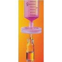 WHATMAN 6870-2504 Syringe Filter,0.45 um,Nylon,PK150