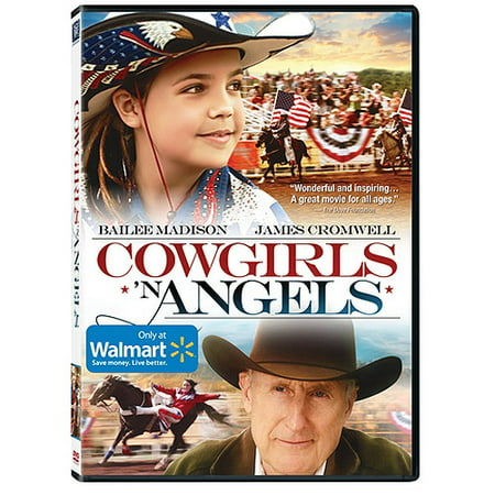 Cowgirls 'N' Angels (Exclusive) (Widescreen)](Cowgirl And Angels)