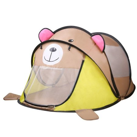 Cartoon Animal Toy Tents Children Play House Indoor