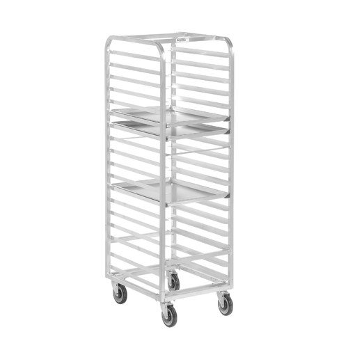 Full Size All-Welded Standard Set-up Bun Pan Rack