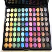 88 Colors Professional Makeup Shimmer Eye Shadow Palette [Misc.], 88 Colors of Shimmer Eye Shadow Palette By Beauty Treats