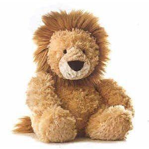 Lion Tubbie Wubbie - 12