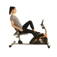 Deals on Exerpeutic 1500XL Fitness High Capacity Recumbent Bike