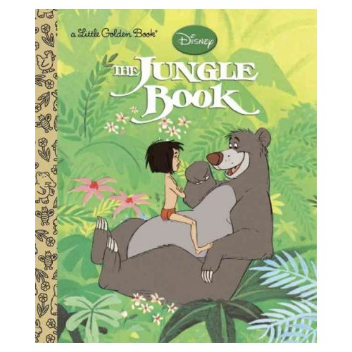 Walt Disney's the Jungle Book