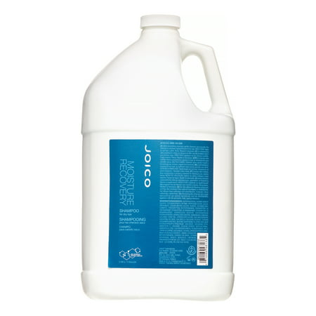 Joico Moisture Recovery Shampoo, 128 Oz Gallon