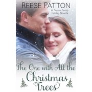 The One with All the Christmas Trees - eBook