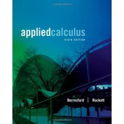 Applied Calculus (Textbooks Available with Cengage Youbook)