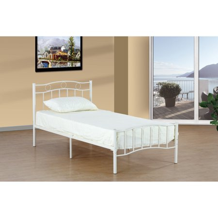 Donco Kids Spindle Twin Bed