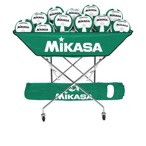 Mikasa BCH-GRE Hammock Ball Cart, Green