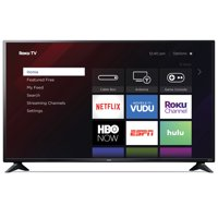 "Sanyo 55"" Class 4K Ultra HD (2160p) HDR Roku Smart TV (FW55R70F)"