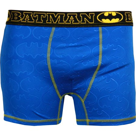 DC Comics Batman 3D Boxer Briefs