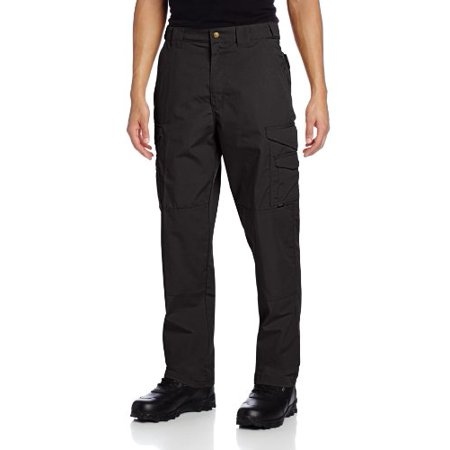 TRU-SPEC Men's 24-7 Tactical Pant, Black, 38 x 32-Inch - image 1 of 1