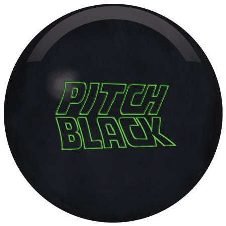 Storm Pitch Black Bowling Ball (Storm Pitch Black)