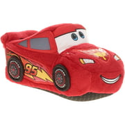 Toddler Boy's Lightning McQueen Slipper