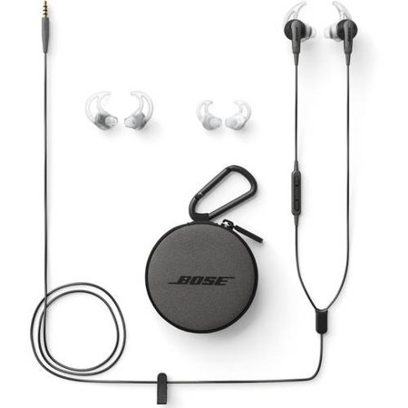 Best Bose SoundSport In-Ear Headphones deal