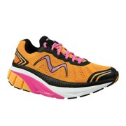 b99e9ed11550 Mbt - MBT Shoes Women s Zee 17 Athletic Shoe  12 Medium (B) Orange ...