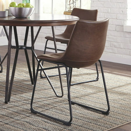 Signature Design by Ashley Centiar Dining Upholstered Side Chair - Set of 2