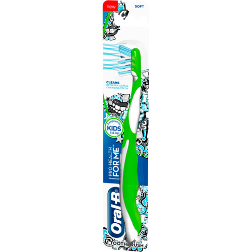 Oral-B Pro-Health For Me CrossAction Toothbrush, 1 Count