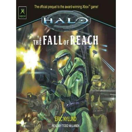 Halo The Fall Of Reach Walmart