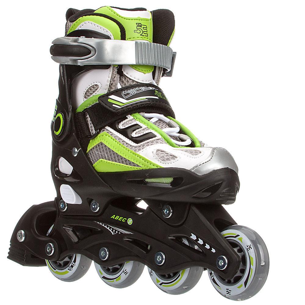 5th Element B2-100 Adjustable Kids Inline Skates by 5th Element
