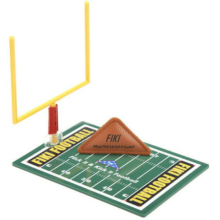 Football Golf Game (FIKI Tabletop Football Game)
