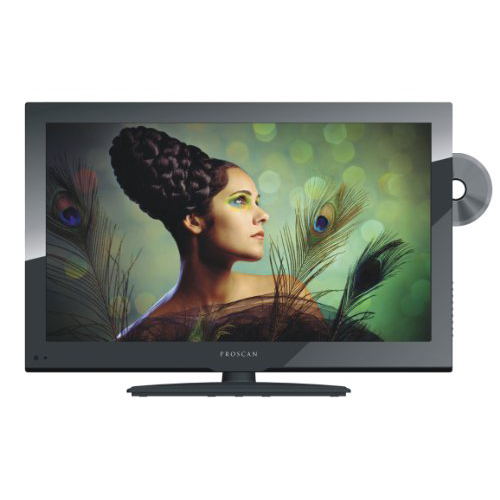PROSCAN CURPLDV321300B Proscan 32 - Inch HDTV with Built - In DVD Player