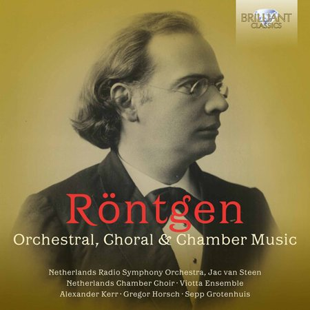 Orchestral Choral & Chamber (CD) Popular Choral Music