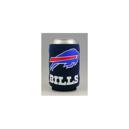 NFL - Buffalo Bills Collapsible Can Koozie