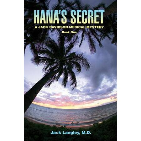 Hana's Secret - eBook