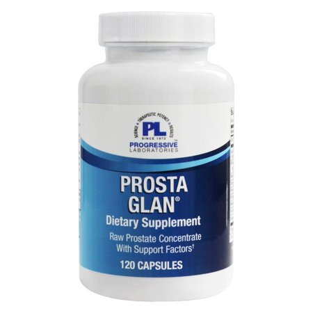 Progressive Laboratories - Prosta Glan - 120