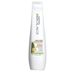 Matrix - Biolage 3 Butter Control System Conditioner - Unruly Hair - -