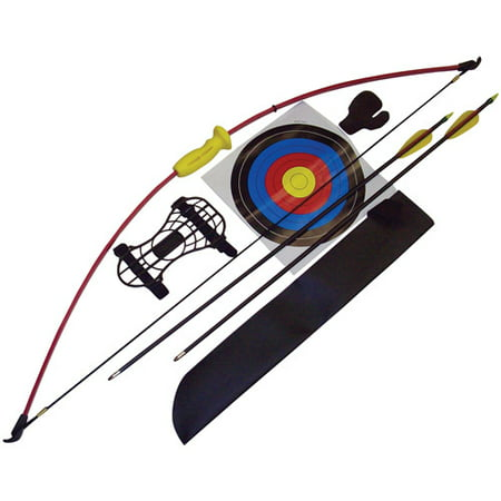 SA Sports Antelope Recurve Youth Bow Set (Best Vintage Recurve Bows)