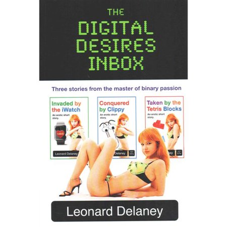 The Digital Desires Inbox  Taken By The Tetris Blocks  Conquered By Clippy  Invaded By The Iwatch