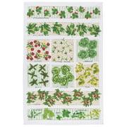 Now Designs - 100% Cotton Dish Towel Garden Plot - 1 Towel(s)