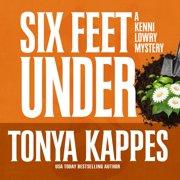 Six Feet Under - Audiobook