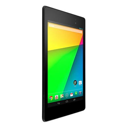 Asus Google Nexus 7 V2 16GB Tablet (Black) (Certified