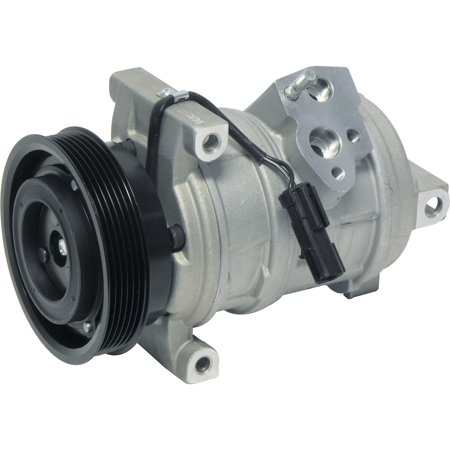 New A/C Compressor 1010687 - 4596491AC 300 Charger Magnum