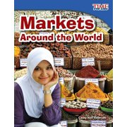 Markets Around the World - eBook
