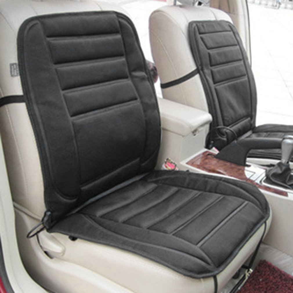 12V Heated Auto Seat Cover Cushion