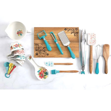 The Pioneer Woman 20-Piece Gadget Set Now $20 (Was $39.99) **2 Colors**