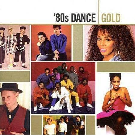'80s Dance: Gold (2CD) (Remaster)