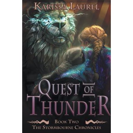 Quest of Thunder : A Young Adult Steampunk
