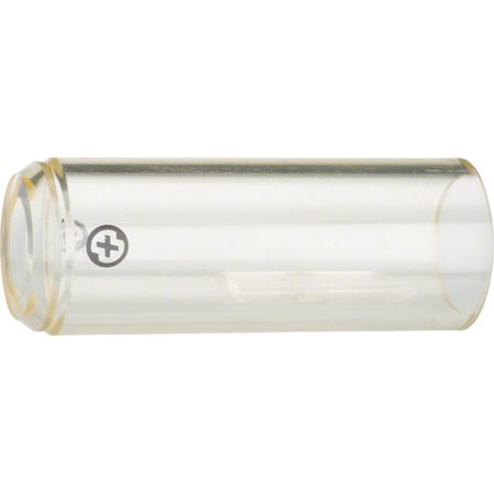 Salt Plus Echo V2 Nylon Peg Sleeve (Auto Clear Plus Salt)