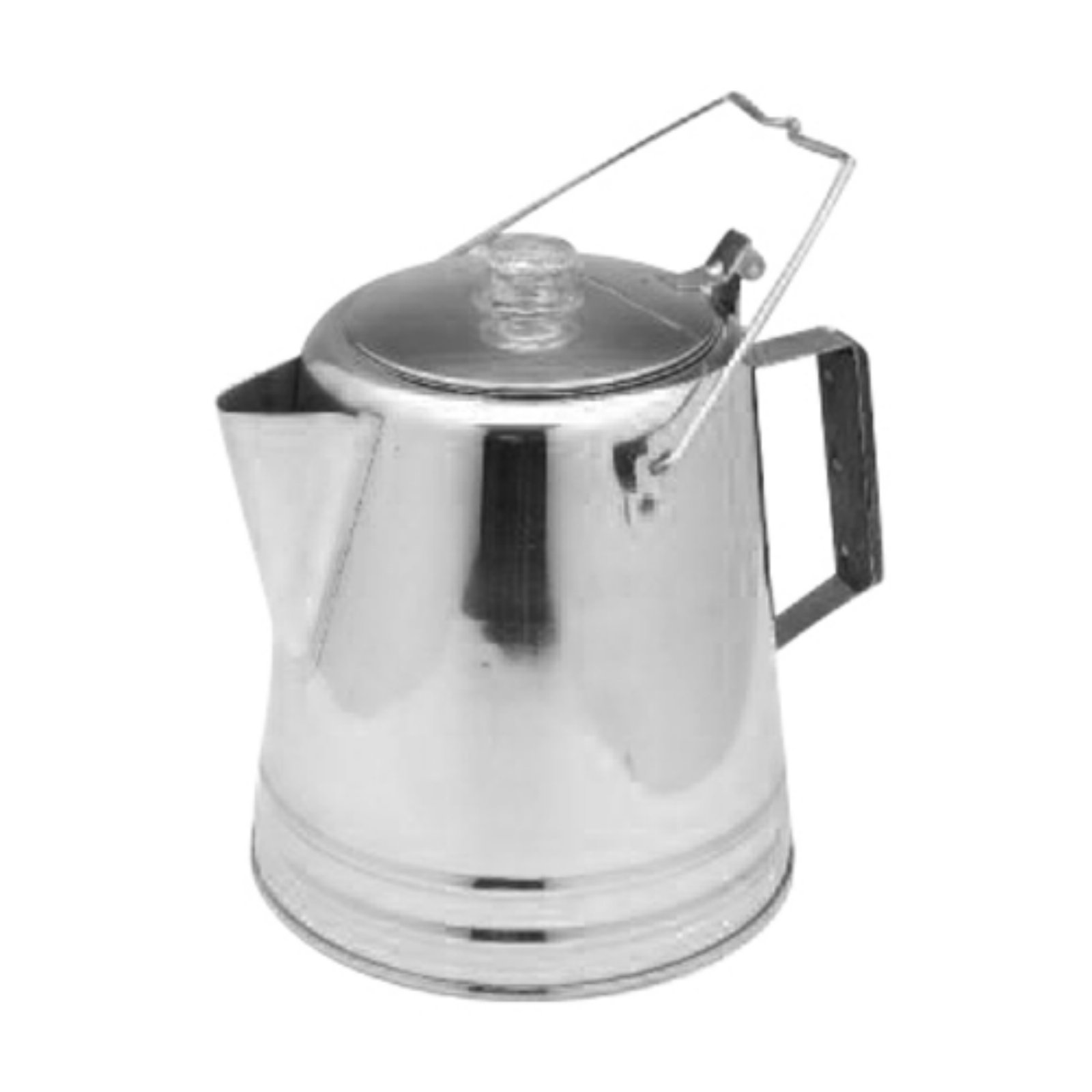 Click here to buy Texsport 28-Cup Stainless Percolator, 13219 by Generic.