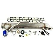 Pypes Performance Exhaust EGR0410SH EGR Cooler Kit