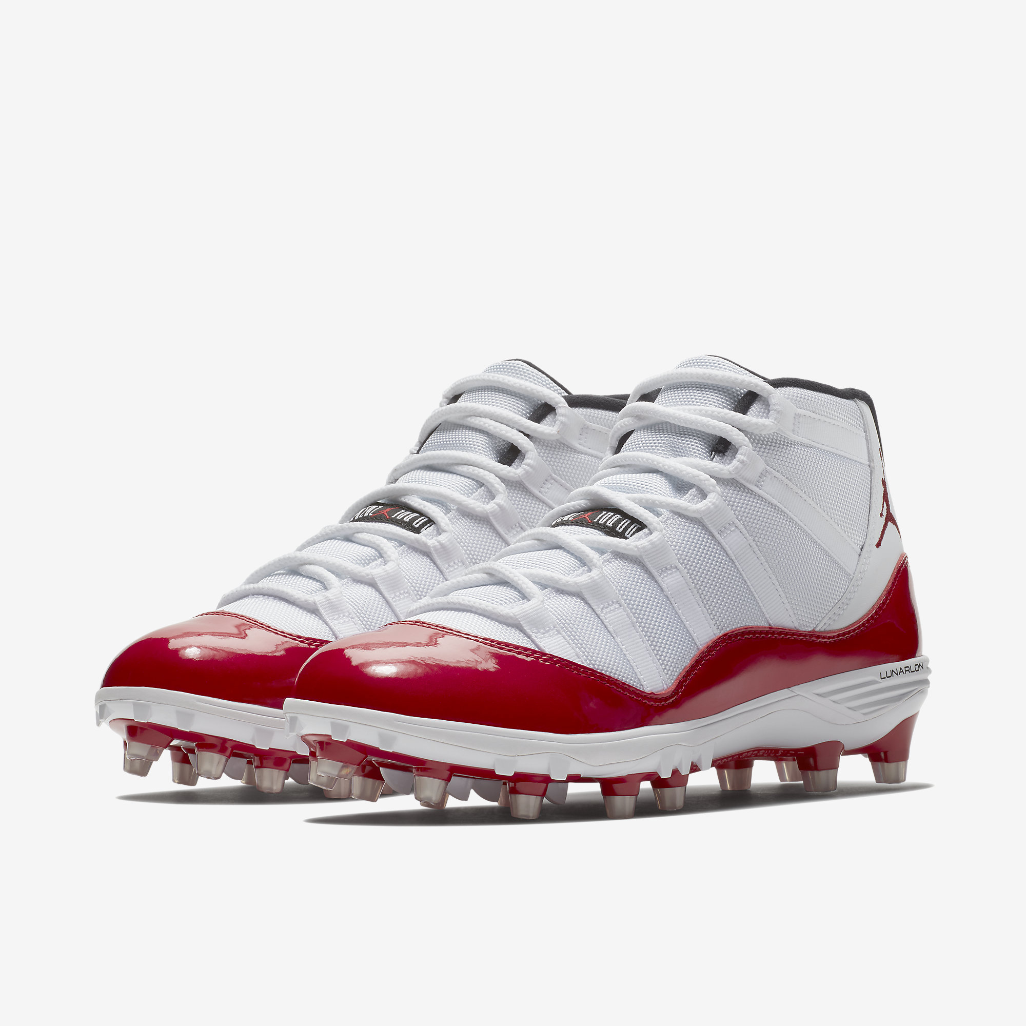 JORDAN XI RETRO TD Mens cleats AO1561-101