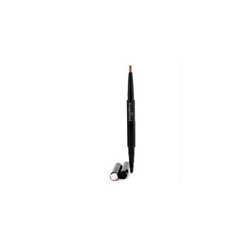 Shiseido 13901381402 Maquillage Smooth and amp; Stay Lip Liner -Holder plus Refill - number  RD392 -Unboxed - 0. 2g-0. 006