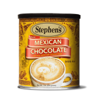 Stephen's Gourmet Mexican Chocolate Hot Cocoa, 16 oz