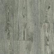 "Armstrong Flooring Vivero Glue Down 6""x48"" Kingsville Oak - Silver Chalice (36.11 sq. ft.)"