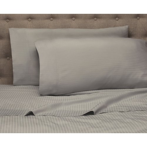 Winston Porter Haire 500 Thread Count Sheet Set